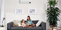 Samsung Wind-Free: qualità dell'aria ed efficienza energetica anche nella mezza stagione