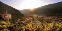 Al via le Giornate FAI d'Autunno a Tirano