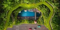 Singapore, la 'città giardino'