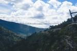 In Portogallo il ponte pedonale sospeso più lungo al mondo: 516 metri sospesi tra le nuvole
