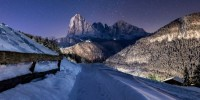 Dolomiti della Val Gardena: ecco 6 emozionanti attività invernali