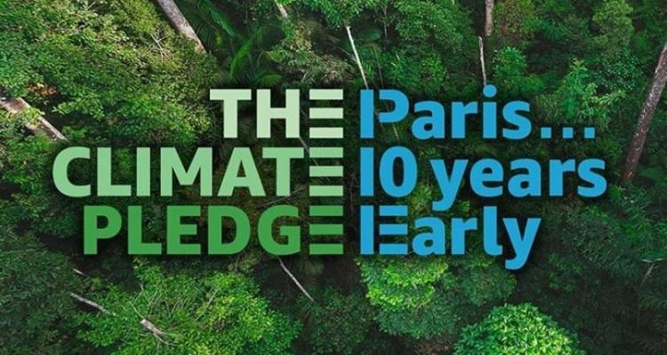 Climate Pledge Friendly: Amazon rende più semplice acquistare prodotti sostenibili