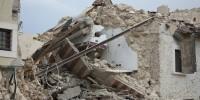 Sisma Centro Italia, Legambiente: ricostruzione a rilento