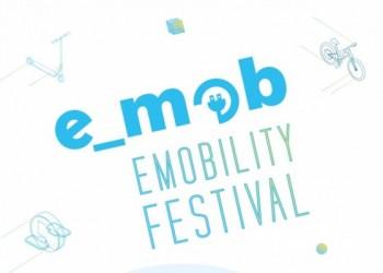 e_mob 2020, l'appuntamento con la mobilità elettrica è a Milano dal 7 all'11 novembre