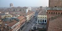 Gestione circolare dei rifiuti nel centro Italia: Ferrara al top