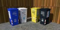 Gestione circolare dei rifiuti nel Sud: ancora problemi, ma anche tante eccellenze