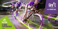 Giro-E: l'UE al Giro d'Italia per sensibilizzare sull'uso della bici elettrica