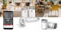 Thomson At Home: l'ecosistema connesso si rafforza per creare un comfort termico ottimale