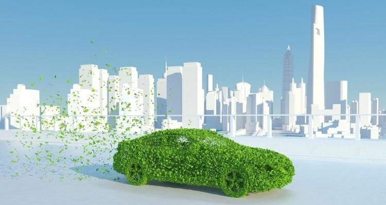 Smart Mobility Report 2020: auto elettriche in crescita del 155% in Italia da gennaio