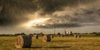 Clima: raddoppiate le tempeste d'inizio autunno (+92%)