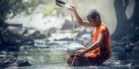 Report WWF sulla scarsità d'acqua: 100 le città a rischio al 2050