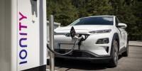 Hyundai si unisce a IONITY, il network europeo di ricarica EV ad alta potenza