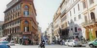 Roma: Ztl aperte h24 fino al 3 dicembre