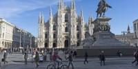 Milano:  l'83% dei cittadini mira ad uno stile di vita sostenibile