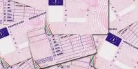 """Patenti: sospese fino al 29 novembre le prove pratiche nelle nuove regioni """"rosse"""""""