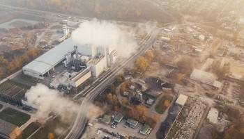 Emissioni gas serra: nel 2020 stimata riduzione del 9.2% rispetto al 2019
