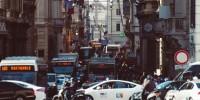 Smog, Roma: giovedì 26 novembre traffico limitato