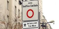 Milano: Area C, da oggi sospesa la ZTL compresa nella Cerchia dei bastioni