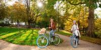 Swapfiets, servizio di noleggio a lungo termine, una valida alternativa al bike sharing