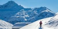 Gli itinerari più belli della Valtellina da scoprire ciaspolando