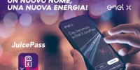 Enel X: superati i 90mila punti di ricarica disponibili nell'app JuicePass