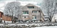 Per Natale, una vacanza in Val Pusteria