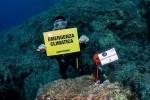 Greenpeace: alluvioni e trombe d'aria colpiscono l'Italia, tra le cause il mare sempre più caldo