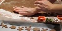 Natale: con lockdown dolci fai da te per il 52% delle famiglie