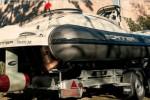 Primo motore navale hidro-jet elettrico sul mercato nel 2022