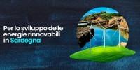 "Nasce l'alleanza ""Sardegna Rinnovabile"" per una transizione energetica 100% rinnovabile"