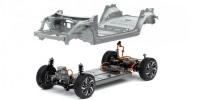 """Hyundai guida la carica verso l'era elettrica con la piattaforma """"E-GMP"""""""