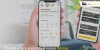 Genius di Eni gas e luce: la piattaforma di servizi per lo smart living e il controllo della propria casa