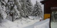 5 idee per tornare bambini e divertirsi sulla neve anche senza sciare