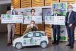 Rodano, Binasco E Cesano Boscone i comuni più green della città metropolitana di Milano