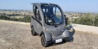 ElettraCity, successo tra gli investitori per il quadriciclo 100% elettrico made in Italy