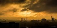 Smog, alcune città italiane prime in Europa per morti premature