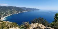 Parco Nazionale delle Cinque Terre continuano le attività anche nell'anno della pandemia