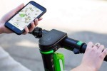 Torino: i monopattini elettrici Lime disponibili sull'app Uber