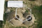 La sfida di TECLA, l'habitat ecosostenibile stampato in 3D, ha preso forma