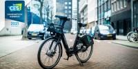 L'e-bike sharing 'Vaimoo' premiata al CES 2021