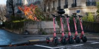 Arkessa ed Ericsson forniscono connettività agli scooter elettrici Voi