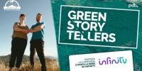 Infinity lancia la prima Serie Tv dedicata all'ambiente e alla sostenibilità