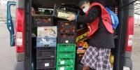 Milano: Salvacibo sta raggiungendo le 140 tonnellate recuperate e redistribuite da mercati e Ortomercato