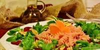 Covid: boom della Dieta Mediterreanea all'estero (+9%)