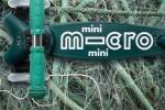 Da Micro i primi monopattini in plastica riciclata per bambini