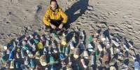 Al via il progetto Archeoplastica: il museo degli antichi rifiuti spiaggiati