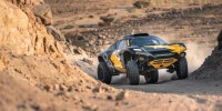 Ad aprile prende il via campionato per SUV elettrici Extreme E