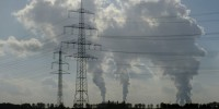 Emissioni gas serra: nel 2020 stimata riduzione del 9.8% rispetto al 2019