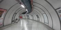 Sciopero trasporti, a Roma aperte metro A e B, chiuse la C e Termini-Centocelle