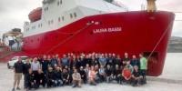 Antartide: rientra in Italia il contingente della missione 2020-21